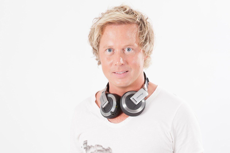 DJ Jarnoo boeken